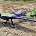 Le MX aircraft MX-2 (HK)