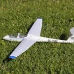 Ask-21 semi maquette